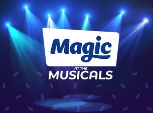 Magic at the Musicals