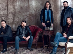 Home Free Vocal BandTickets