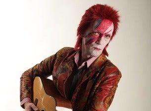 David Bowie Tribute Night