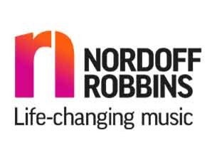 Nordoff-Robbins Charity Upsell