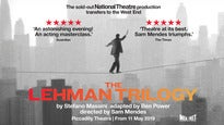 The Lehman Trilogy - National Theatre Live Broadcast (12a)