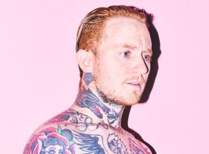 Frank Carter & the Rattle Snakes Tickets