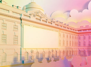 Film4 Summer Screen at Somerset House Tickets