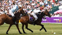 More Info AboutChestertons Polo In the Park - Weekend Ticket