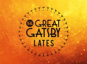 The Great Gatsby - Lates Tickets
