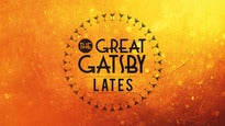 More Info AboutThe Great Gatsby - Lates