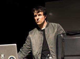 Alec Empire Tickets