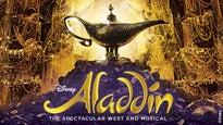 More Info AboutDisney presents Aladdin