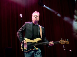 Tom Robinson & Band Tickets