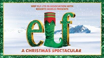 Elf A Christmas Spectacular