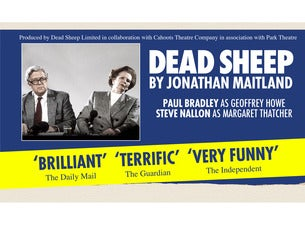 Dead Sheep Tickets