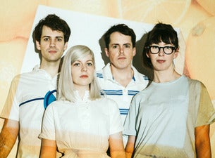 Alvvays Tickets