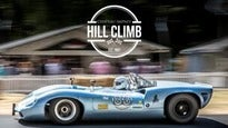 Chateau Impney Hill Climb 2019 - Saturday
