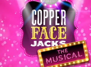 Copperface Jacks