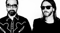 More Info AboutFeeder 'The Best of Tour'