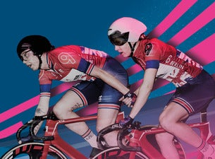 Six Day Cycling Manchester
