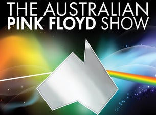 The Australian Pink Floyd Tickets
