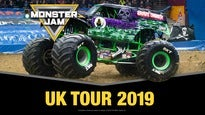 Monster Jam 2019: Coventry