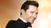 Hugh Jackman: The Man. The Music. The Show - VIP Packages