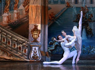 Sleeping Beauty - The Moscow City Ballet Tickets