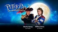 Peter Pan – An Arena AdventureTickets