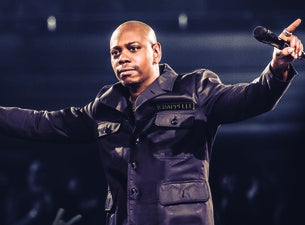 Dave ChappelleTickets