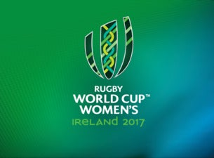 Womens Rugby World Cup Tickets