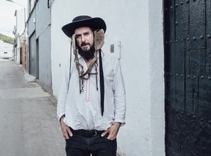 Vinicio Capossela Tickets