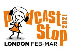 Podcast Stop Festival