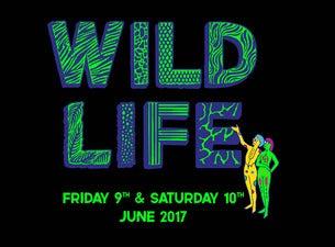 Wild LifeTickets