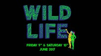 More Info AboutWild Life VIP Upgrade 2017(Add On) - Friday