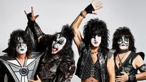 Kiss - Hospitality Package