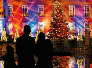Christmas at Dunham Massey Tickets