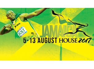 Jamaica House Tickets