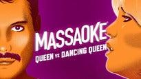 Massaoke: Queen V Dancing Queen