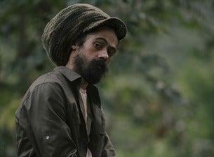 """Damian """"Jr Gong"""" Marley"""