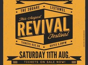 Revival FestivalTickets