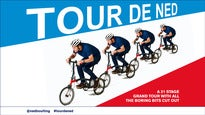 Ned Boulting Tickets