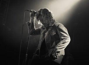 Pearl Jam UK