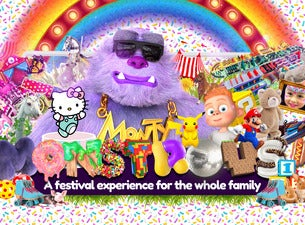 Monstrous Festival For KidsTickets