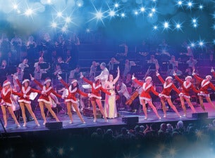 christmas spectacular tickets classical in london uk times