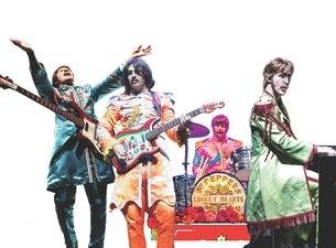 The Bootleg BeatlesTickets