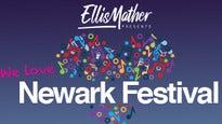 Ellis Mather Presents: Newark Festival - Saturday Ticket