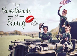 The Sweethearts Of Swing Tickets