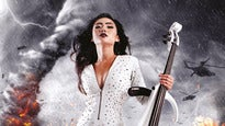 Tina Guo Tickets