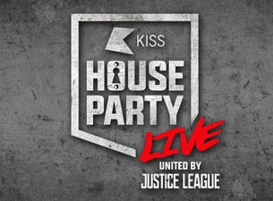 KISS House Party Tickets