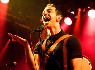 Albert Hammond Jr Tickets