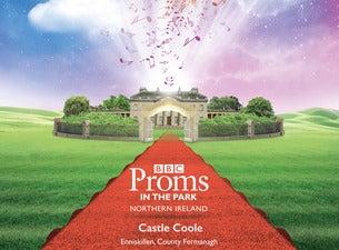 BBC NI Proms In the ParkTickets