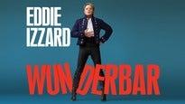 Eddie Izzard - Wunderbar