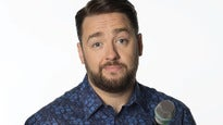 More Info AboutJason Manford - Work In Progress